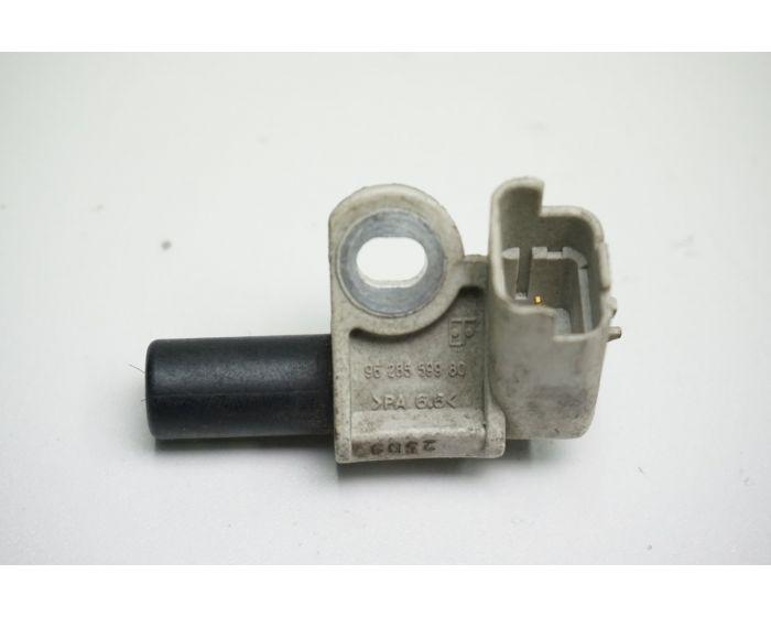 Auspuff für Reanult Trafic I 2.5 D Kasten 2800mm 1994-1997 Auspuffanlage *3917