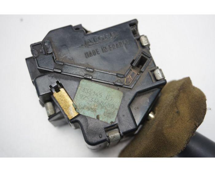 Peugeot Lichtschalter Lenkstockschalter 205 309 625341